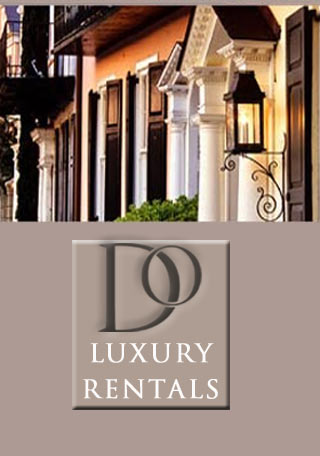 Historic Downtown Charleston ~ Luxury Rentals